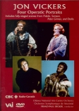 Four Operatic Portraits (Samson, Otello, Peter Grimes, Fidelio)