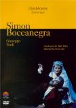 VERDI - Elder - Simon Boccanegra, opéra en trois actes