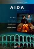 VERDI - Guadagno - Aida, opéra en quatre actes