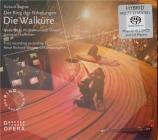 WAGNER - Haenchen - Die Walküre (La Walkyrie) WWV.86b