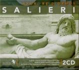SALIERI - Clemencic - Axur, re d'Ormus