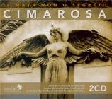 CIMAROSA - Cavallaro - Il matrimonio segreto (Le mariage secret)