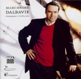DALBAVIE - Ensemble Itinér - Palimpseste