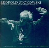 FALLA - Stokowski - El amor brujo (L'amour sorcier)