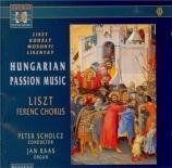 Hungarian Passion Music