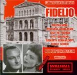 BEETHOVEN - Karajan - Fidelio, opéra op.72 (live Wien, 5 - 6 - 1953) live Wien, 5 - 6 - 1953
