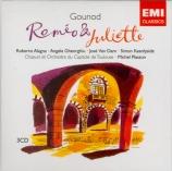GOUNOD - Plasson - Roméo et Juliette