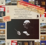 Szell conducts Mozart