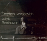 BEETHOVEN - Kovacevich - Sonate pour piano n°30 op.109