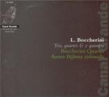 BOCCHERINI - Bylsma - Quintette pour deux violons, alto et deux violonce