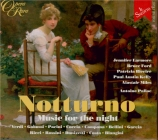 NOTTURNO, MUSIC FOR THE NIGHT VOL.8
