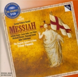 HAENDEL - Pinnock - Messiah (Le Messie), oratorio HWV.56
