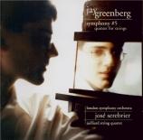 GREENBERG - Serebrier - Symphonie n°5