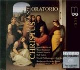 LISZT - Kofman - Christus, oratorio pour solistes, choeur, orgue et orch