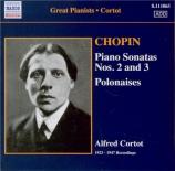 CHOPIN - Cortot - Sonate pour piano n°2 en si bémol mineur op.35 (Vol.4) Vol.4