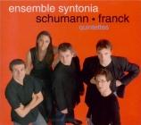 SCHUMANN - Oddon - Quintette avec piano en mi bémol majeur op.44