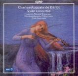 BERIOT - Breuninger - Concerto pour violon n°7 op.73