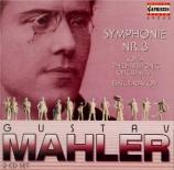 MAHLER - Tabakov - Symphonie n°3