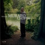 CHOPIN - Muraro - Sonate pour piano n°2 en si bémol mineur op.35