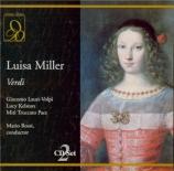VERDI - Rossi - Luisa Miller