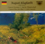 KLUGHARDT - Steiner - Ouverture de concert op.45