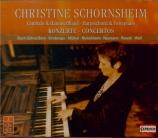 Concertos pour clavier