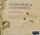 HAYDN - Goebel - Andromeda e Perseo