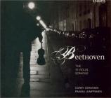 BEETHOVEN - Cerovsek - Sonate pour violon et piano n°9 op.47 'Kreutzer'