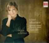 SCHUMANN - Schirmer - Etüden in Form freier, deux études en forme libre