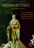 PUCCINI - Arena - Madama Butterfly