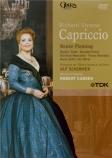 STRAUSS - Schirmer - Capriccio, opéra op.85