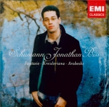 SCHUMANN - Biss - Fantaisie pour piano en do majeur op.17