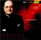 MAHLER - Norrington - Symphonie n°5