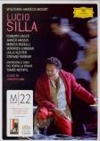 MOZART - Netopil - Lucio Silla, drame musical en trois actes K.135