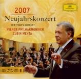 Concert du Nouvel An 2007
