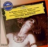 STRAUSS - Bernstein - Salomé op.54 : danse des sept voiles