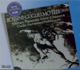 ROSSINI - Chailly - Guglielmo Tell