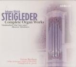 STEIGLEDER - Berben - Pièces d'orgue