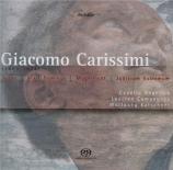 CARISSIMI - Katschner - Historia di Jonas