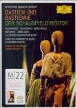 MOZART - Fuchs - Der Schauspieldirektor (Le directeur de théâtre), sings