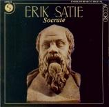 SATIE - Graf - Socrate