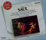 HAENDEL - Gardiner - Saul, oratorio HWV.53