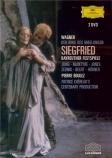 WAGNER - Boulez - Siegfried WWV.86c