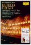 MOZART - Poppen - La betulia liberata, oratorio sacré pour solistes, chœ