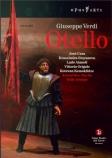 VERDI - Ros-Marba - Otello, opéra en quatre actes