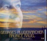 RAVEL - Pludermacher - Pavane pour une infante défunte, pour piano en so