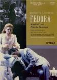 GIORDANO - Gavazzeni - Fedora