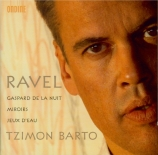 RAVEL - Barto - Gaspard de la nuit, pour piano