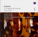 SCHMITT - Janowski - La tragédie de Salomé op.50