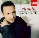 CHOPIN - Trpceski - Sonate pour piano n°2 en si bémol mineur op.35